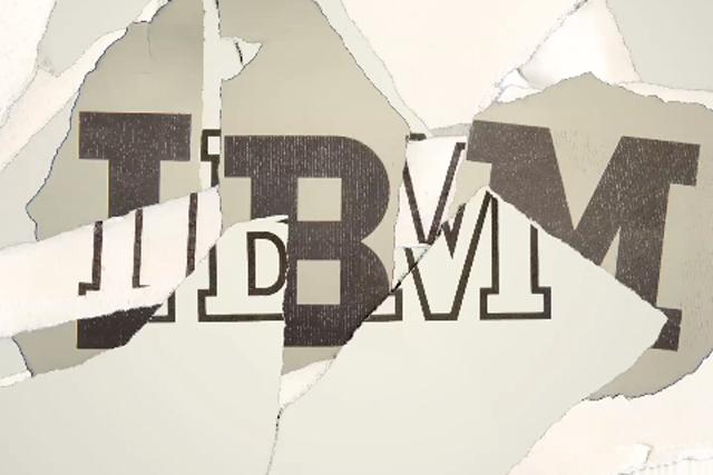 IBM: '100 x 100' centenary film by Ogilvy & Mather