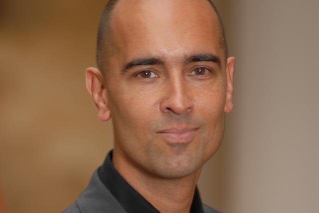 Dilip Shukla: TBWA\London strategy director