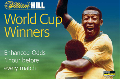 William Hill... review