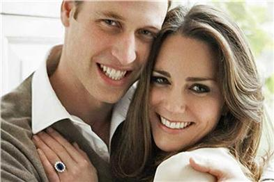 The Royal Wedding gives Brits another bank holiday this year