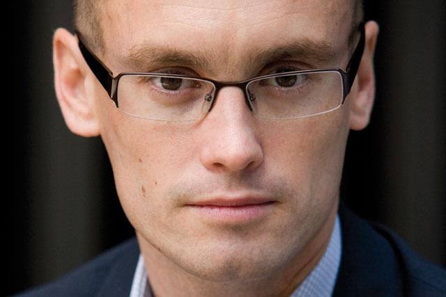 Mike Buckley: head of agency sales at Microsoft UK