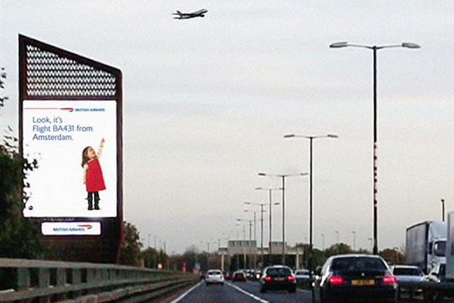 """OgilvyOne: """"the magic of flying"""" wins Gold and Silver Lions at Cannes"""