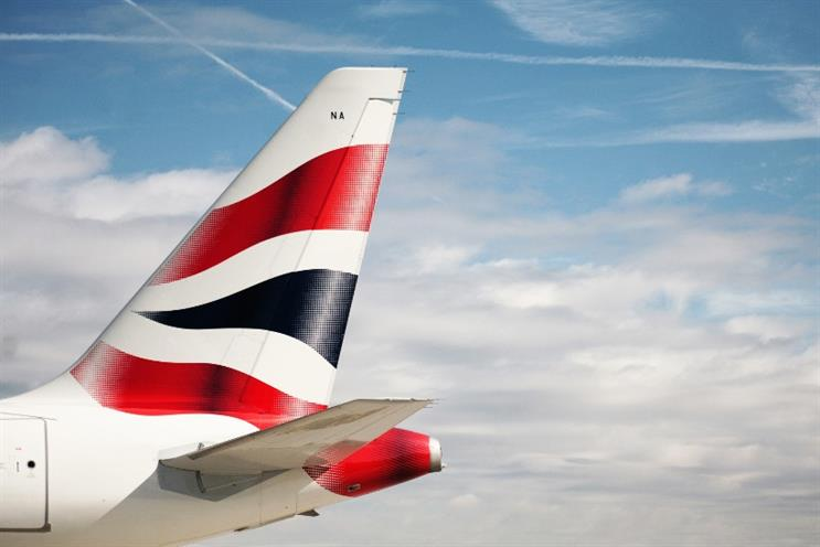 British Airways appoints Troy Warfield as director of customer experience
