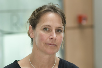 Lucy Owen...stepping down as Nabs chief executive