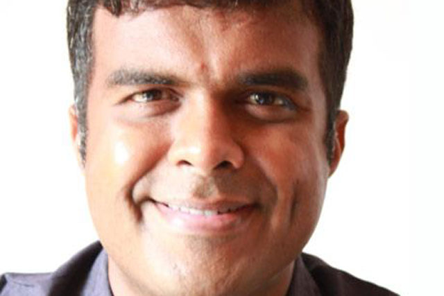 Starcom MediaVest Group names new India CEO