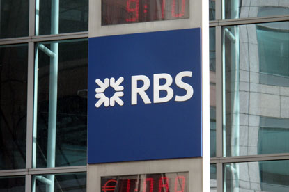 RBS...new ad campaign targeting small businesses