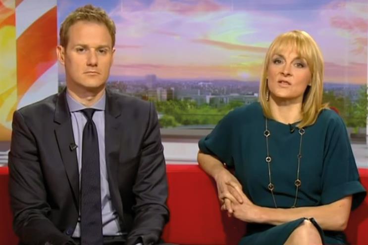 BBC's sofagate