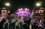 BBC Proms: a stalwart of the Beeb's music output