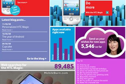 Vodafone and Marvellous make app dreams come true