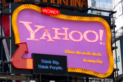 Yahoo Buzz sees UK launch this week