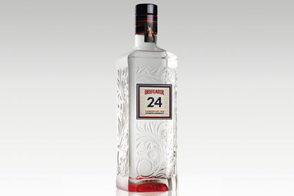 Beefeater Gin: creates agency shortlist