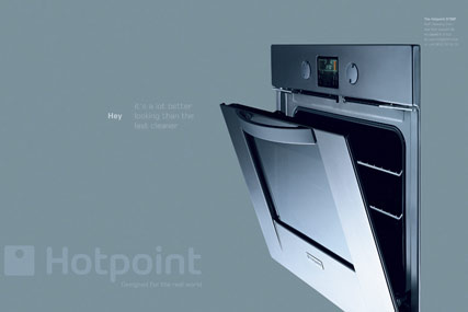 Hotpoint: Naked picks up £4m brief