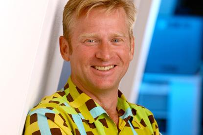 Guy Hayward confirmed as JWT cheif executive