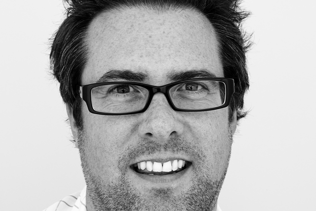 Tim Bath, chairman, IPA Creative Services Group, and creative services director, AMV BBDO
