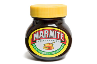 The Marmite effect: it's better to be a polarising brand that people