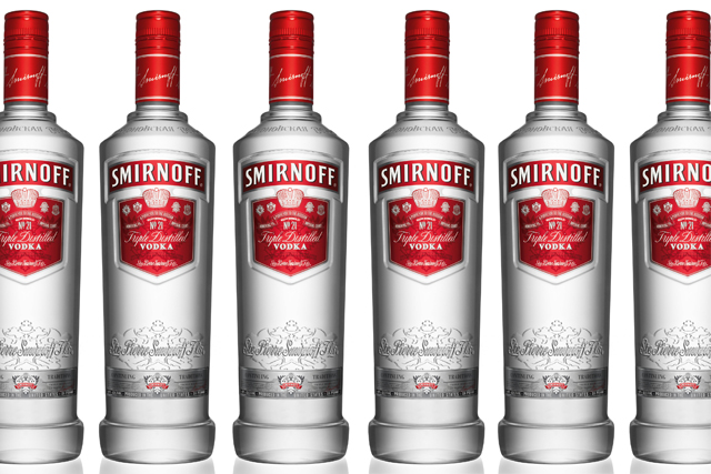 Smirnoff: Profero wins global digital account