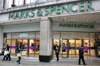M&S will stock brands including Heinz and Coca-Cola