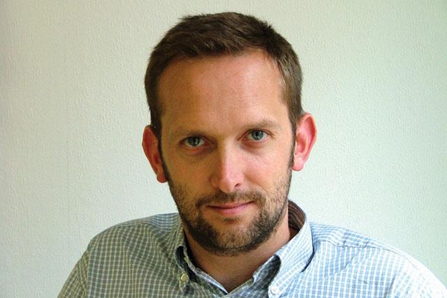 Alex Randall: moves to Omnicom's OPera