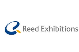 Risultati immagini per reed exhibitions
