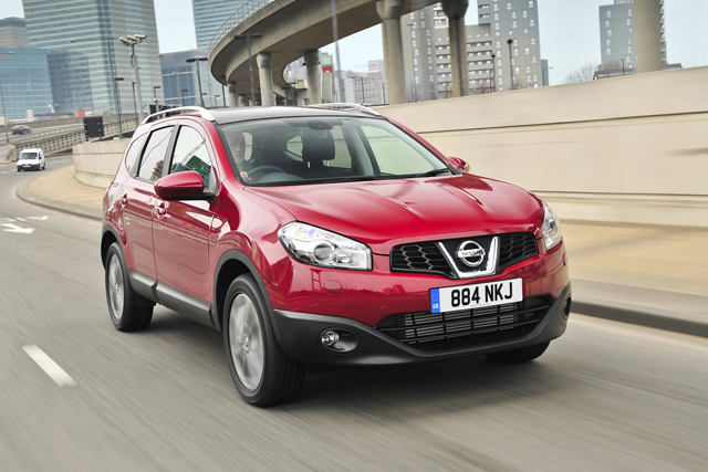 Nissan's soaring sales: the strategy behind the success