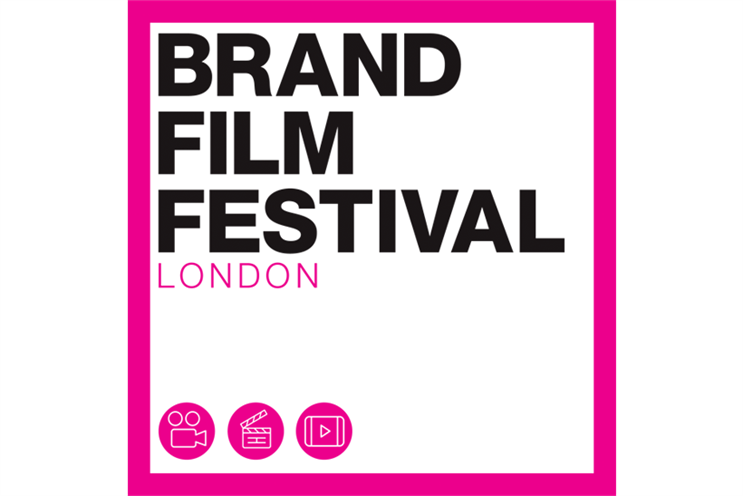 Brand Film Festival | 1 May 2019