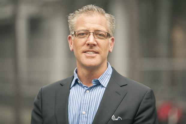 Blake Cahill: global head of digital and social marketing at Philips