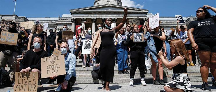 Review of 2020: Black lives take centre stage