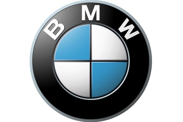BMW: tops Reputation Institute's 2015 Global RepTrak 100 ranking