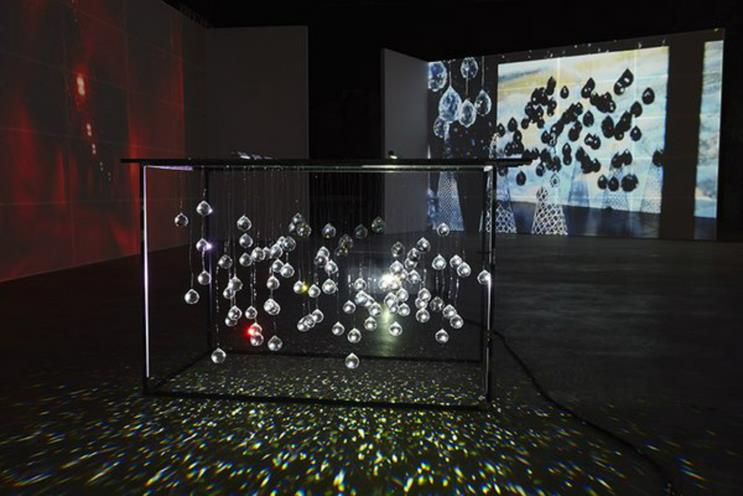 BMW revives partnership with Tate Modern for immersive exhibition