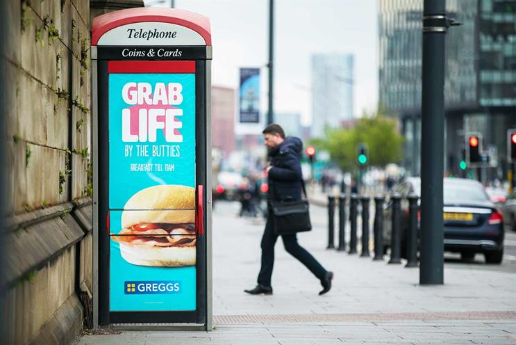 BT: street furniture includes payphones