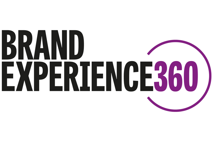 Campaign Brand Experience 360 - June 2021