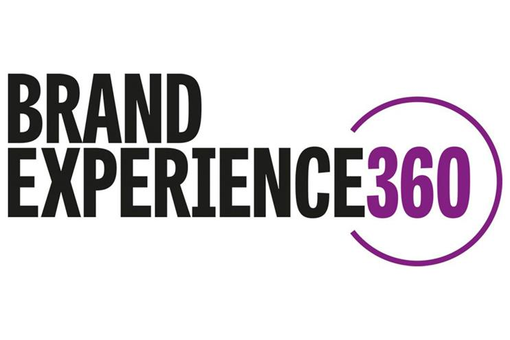 Brand Experience 360: event is part of Campaign360