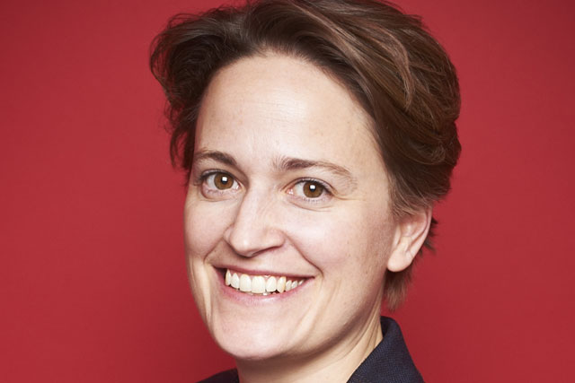 Isabelle Baas: joins Starcom MediaVest Group as digital director