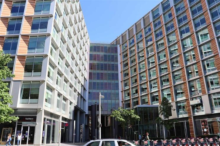 AMV: staff currently absent from Bankside office