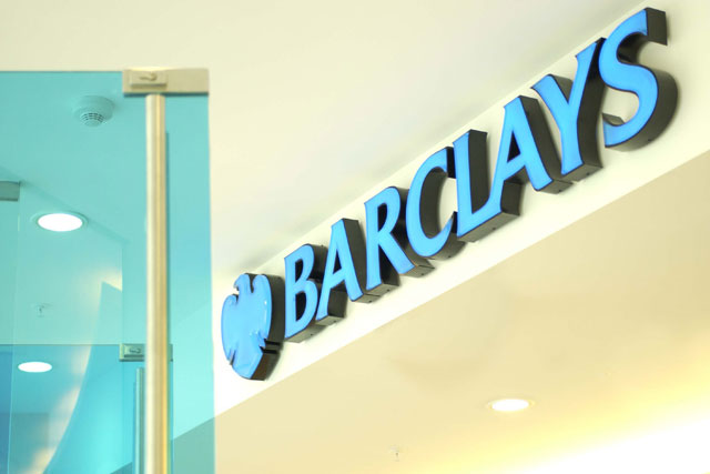 Barclays: Bartle Bogle Hegarty forced to withdraw banking group's thank-you ad