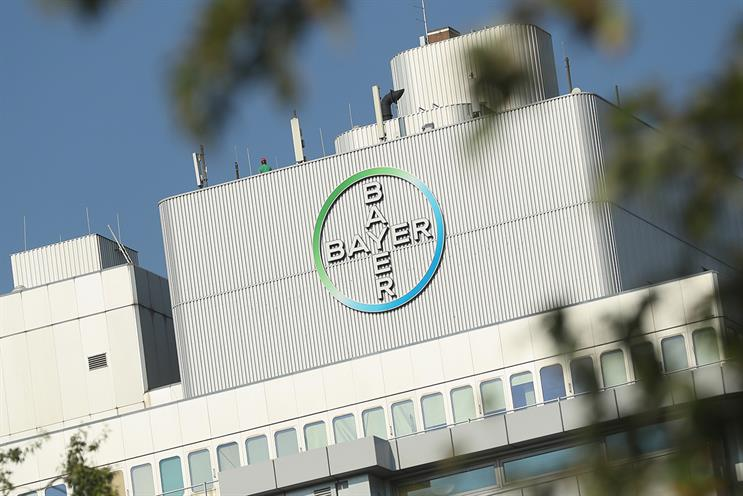 Bayer: MediaCom awarded German market in the global review (photo: Getty Images)