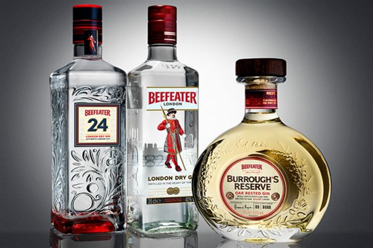 Beefeater: continuing its London Tonic series of cultural events