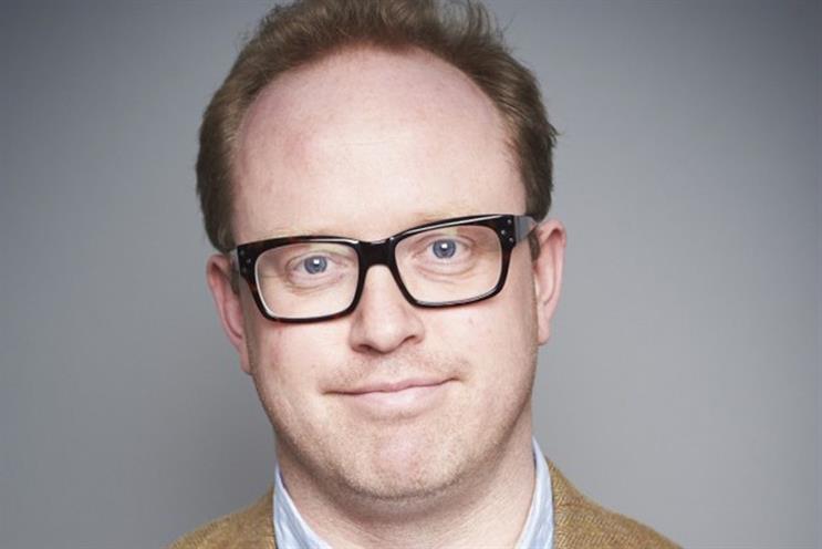 Ben Wood: change always comes around quicker than we think it will