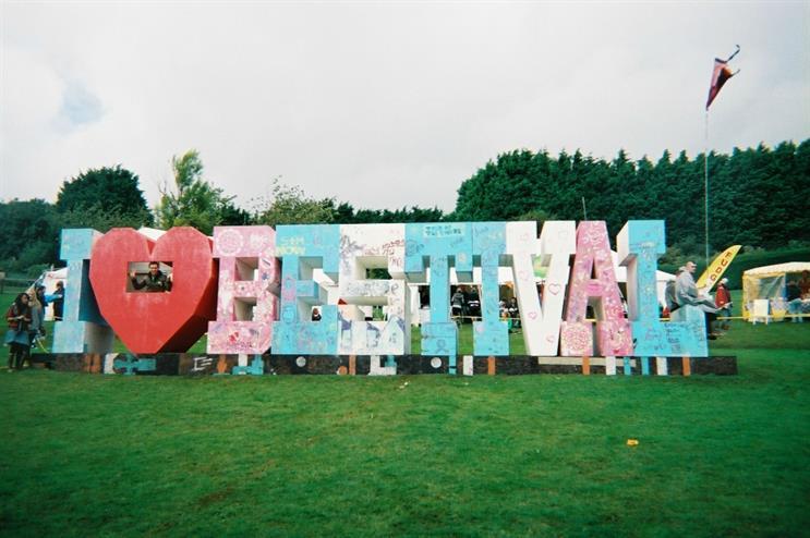 Bestival announces relocation to Dorset