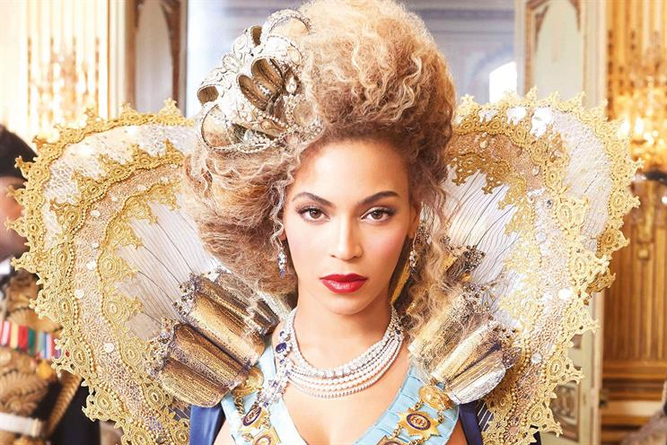 Beyoncé: O2's Priority loyalty scheme offers consumers early access to major gigs