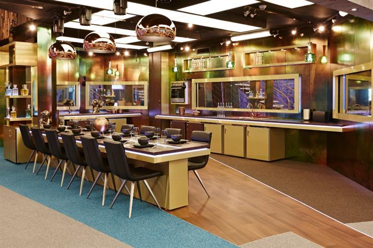 The Big Brother Live experience is set to launch in October