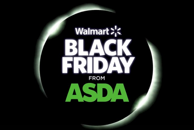 Black Friday: Asda among supermarkets visited by police due to concerns about overcrowding