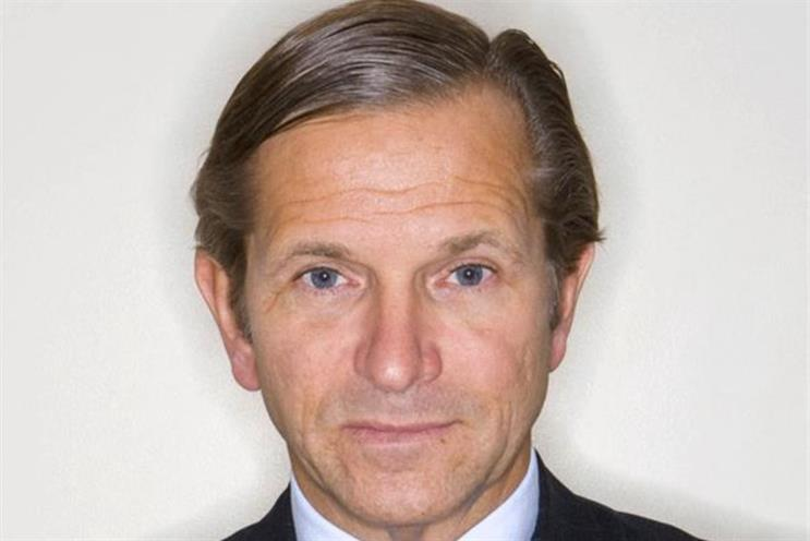 Marc Bolland: has quit as M&S CEO after six years in role