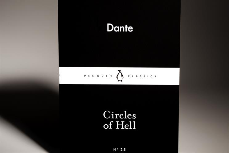 Literary insights - 25: Circles of Hell