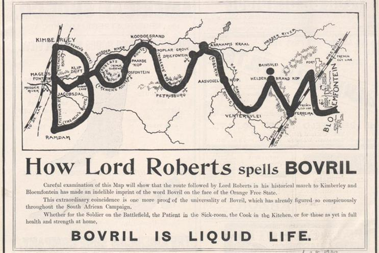 This was then, that was now: lessons from Britain's early advertising pioneers