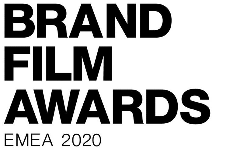 Brand Film Awards EMEA: new accompanying event for 2020