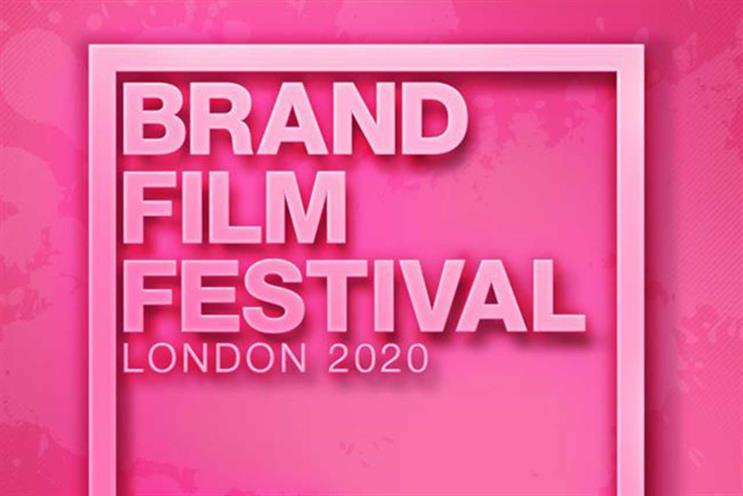 Brand Film Festival 2020: ceremony will take place in April 2020