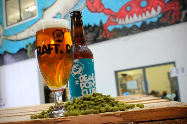 Brew Dog: apologises for 'not giving a sh*t' about Portman Groups' concerns about Dead Pony Club