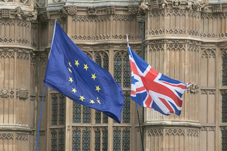 Brexit: Home Office ad explained resettlement process (Getty Images)