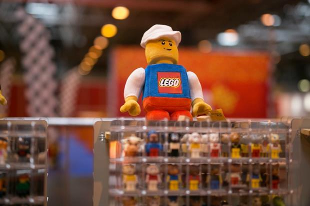 Bricklive partners with Toys R Us for UK tour